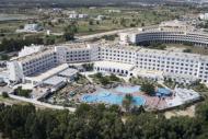 Hotel Chiraz Club