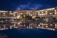 Hotel Chiraz Club Foto 1