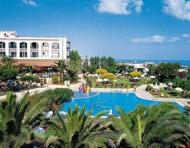 Hotel Chrissi Amoudia Foto 2