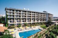 Hotel Cidadela Foto 1