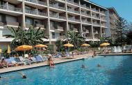 Hotel Cidadela Foto 2