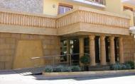 Hotel Cleopatra Foto 1