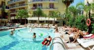 Hotel Cleopatra Foto 2