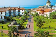 Hotel Club Ali Bey Belek Foto 1