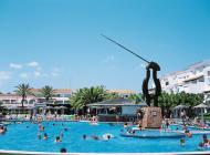 Hotel Club Bahamas Ibiza Foto 2