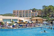 Hotel Club Cala Blanca Foto 1