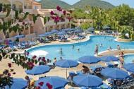 Hotel Club Cala Blanca Foto 2