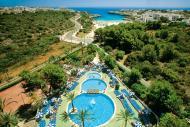 Hotel Club Cala Marsal Foto 2