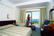 Hotel Club Falcon Foto 2