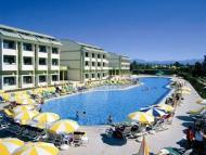 Hotel Club Golden Beach Foto 2