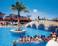 Hotel Club Grand Side Foto 2