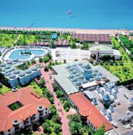 Hotel Club Gural Premier Belek Foto 1