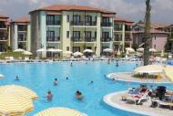 Hotel Club Gypsophila Foto 1