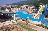 Hotel Club Izer Beach Foto 1