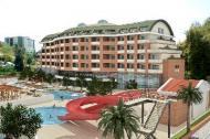 Hotel Club Konakli