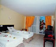 Hotel Club Mersin Beach Foto 2