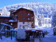 Hotel Club MMV Le Valfrejus Foto 1