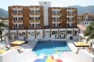 Hotel Club Oylum Prestige