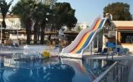 Hotel Club Oylum Prestige Foto 1