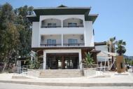 Hotel Club Oylum Prestige Foto 2