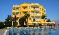 Hotel Club Paradiso Foto 1