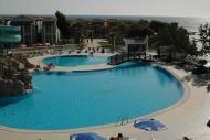 Hotel Club Tarhan Foto 2