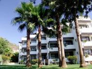 Аланья - Турция Отель Титан Клаб 4* представляет собой современный...
