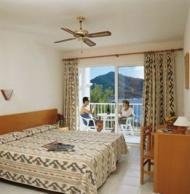 Hotel Club Vista Bahia Foto 1