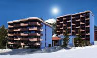 Hotel Clubhotel Davos