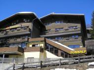 Hotel Clubhotel Sonnalp Foto 1