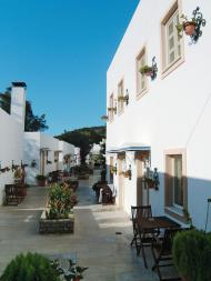 Hotel Comca Manzara Foto 1