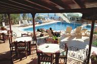 Hotel Comca Manzara Foto 2