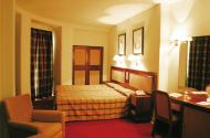 Hotel Comfort Inn Embaixador Foto 1