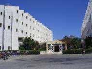 Hotel Continental Palace Foto 1