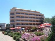 Hotel Continental Prima Foto 1