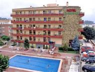 Hotel Continental Tossa de Mar