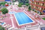 Hotel Continental Tossa de Mar Foto 1