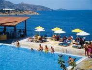 Hotel Coral Agios Nikolaos Foto 2