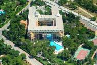 Hotel Corinthia Excelsior Foto 1