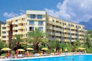 Hotel Corinthia Tekirova Foto 1
