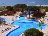 Hotel Cornelia de Luxe Resort Foto 2