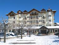 Hotel Corona Andalo