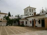 Hotel Cortijo Aguila Real Foto 2