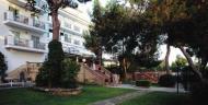 Hotel Costa Verde Foto 2