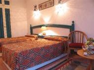 Hotel Creative Badawi Foto 1