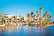 Hotel Crowne Plaza Sahara Sands Foto 2