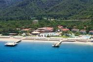 Hotel Crystal Flora Beach Foto 2