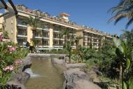 Hotel Crystal Paraiso Verde Foto 2