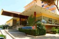 Hotel d'Or Alexandra Foto 1