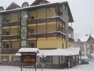 Hotel dal Bon Foto 1